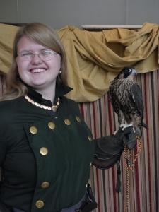 Brave Agatha